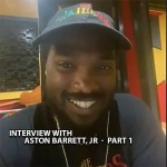 Interview with Aston Barrett, Jr. (of The Wailers) – Part 1