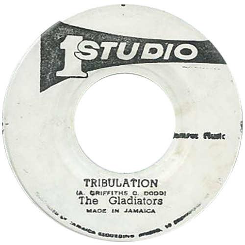 The Gladiators - Tribulation