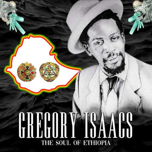 Gregory Isaacs x Manudigital - The Soul Of Ethiopia