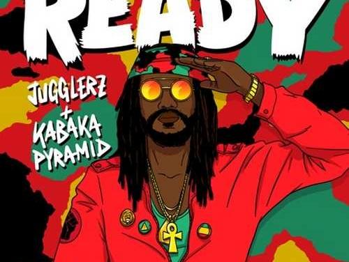 Kabaka Pyramid x Jugglerz – Ready | New Video