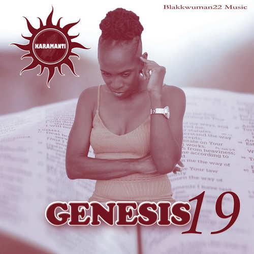 Karamanti - Genesis 19