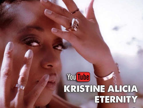 Kristine Alicia – Eternity | New Video/Single