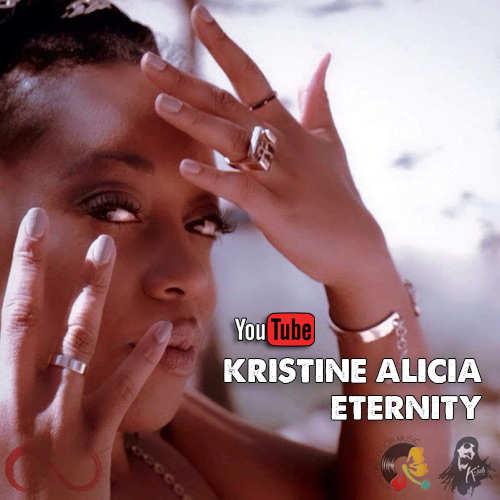 Kristine Alicia - Eternity
