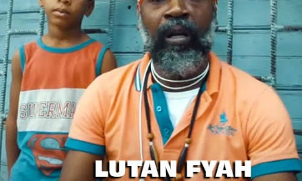 Lutan Fyah – Guh Look A Wuk | New Video
