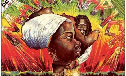 Peter Tosh – Mama Africa