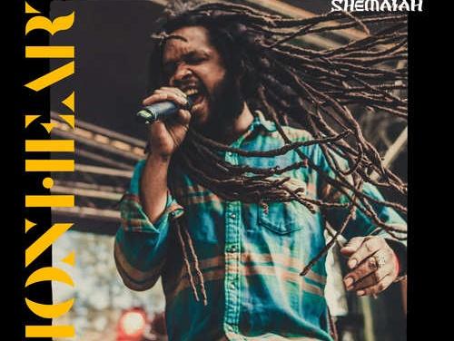 Micah Shemaiah – Lion Heart | New Video/Single