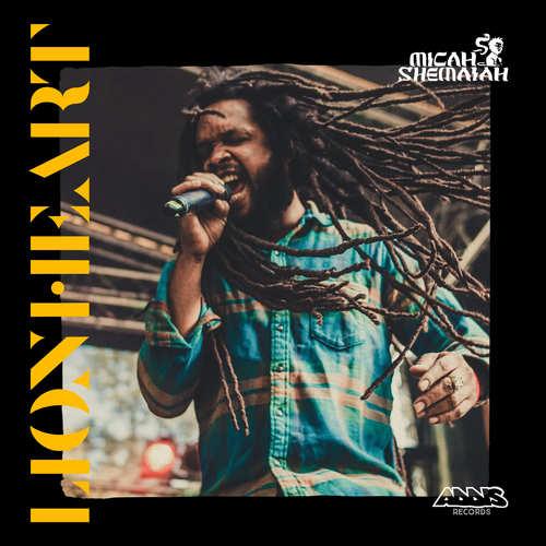 Micah Shemaiah - Lion Heart