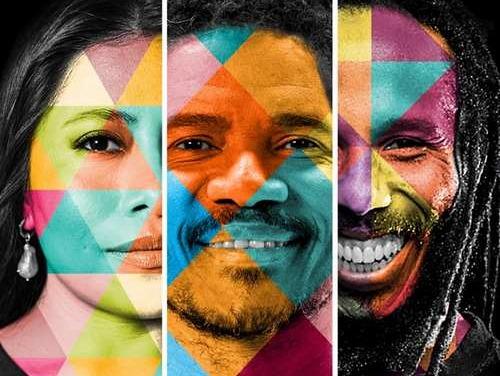 Natiruts, Ziggy Marley & Yalitza Aparicio – América Vibra | New Video/Single