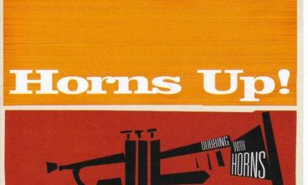 Tappa Zukie – Horns Up! (Dubbing With Horns)