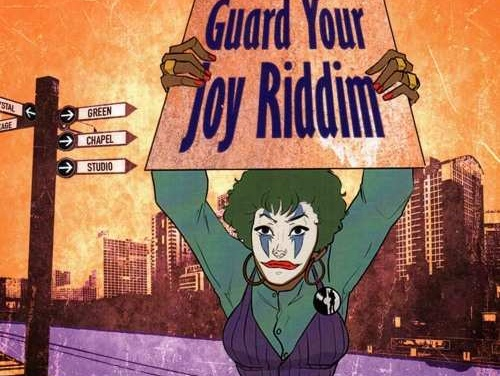 Various – Guard Your Joy Riddim