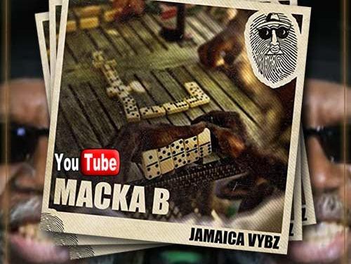 Macka B – Jamaica Vybz | New Video