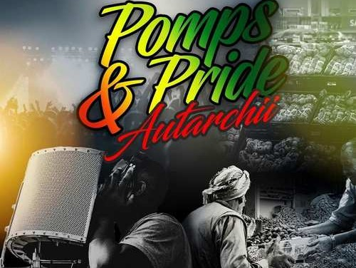 Autarchii – Pomps And Pride | New Release
