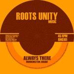 Bunnington Judah – Always There / Rapha Pico & Nga Han – Haile Selassie I