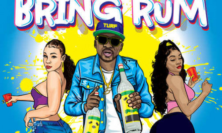 Busy Signal – Bring Rum   New Release