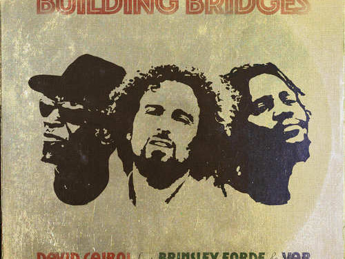 David Cairol feat. Brinsley Forde & VAR – Building Bridges | New Video/Single