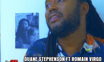 Duane Stephenson feat. Romain Virgo – Caribbean Girl   New Video