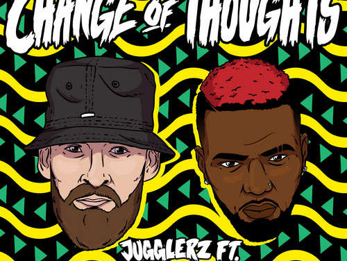 Gentleman x Konshens x Jugglerz – Change Of Thoughts | New Video/Single