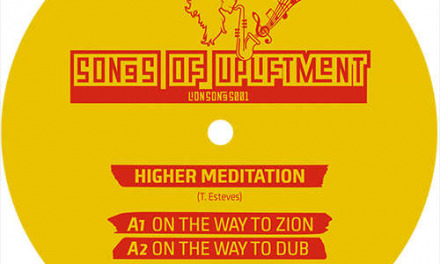 Higher Meditation – On The Way To Zion / Live Good