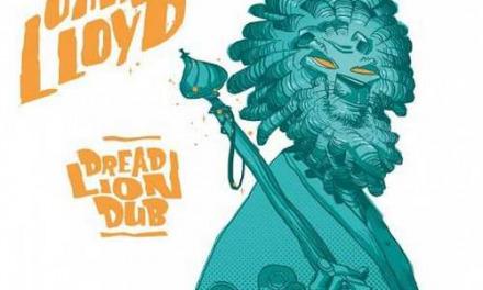 Jah Lloyd – Dread Lion Dub