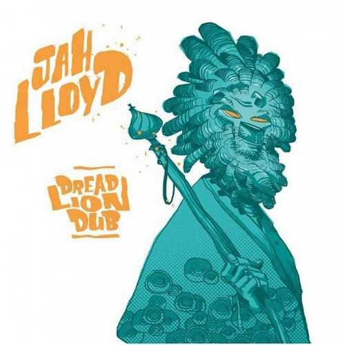 Jah Lloyd - Dread Lion Dub