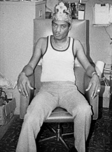 King Tubby 1983 (Photo: Beth Lesser)