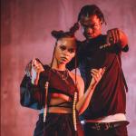 Lila Iké & Skillibeng – Thy Will Remix   New Video