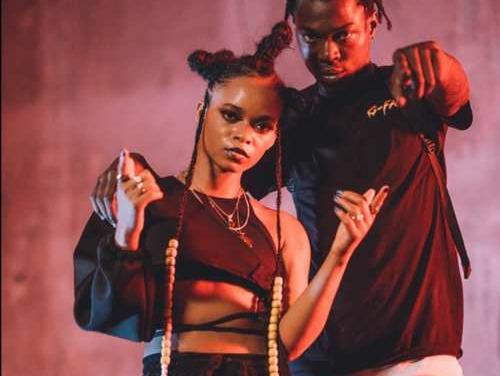 Lila Iké & Skillibeng – Thy Will Remix | New Video