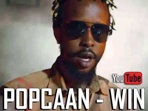 Popcaan – Win | New Video