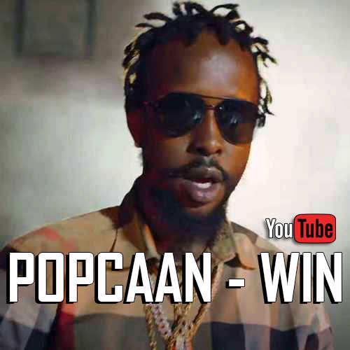 Popcaan - Win