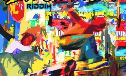 Various – Quick Move Riddim