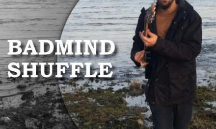 Roots Unity – Badmind Shuffle   New Video/Single