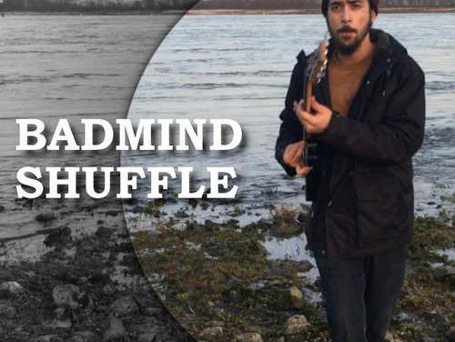Roots Unity – Badmind Shuffle | New Video/Single