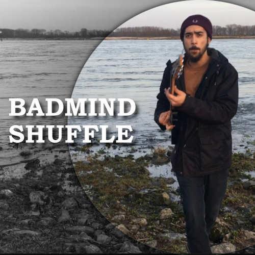 Roots Unity - Badmind Shuffle