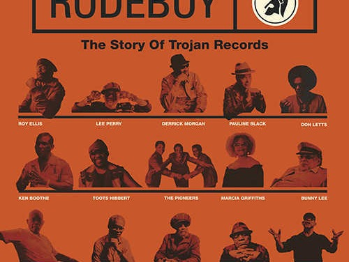 Various – Rudeboy: The Story of Trojan Records