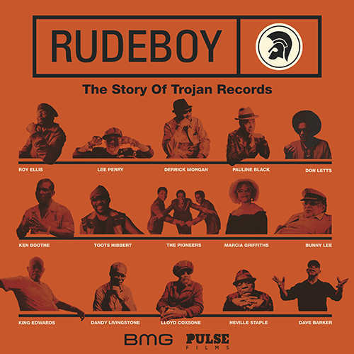 Rudeboy - The Story Of Trojan Records