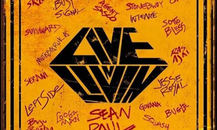 Sean Paul – Live N Livin   New Release