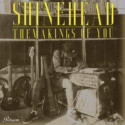 Shinehead - The Makings Of You