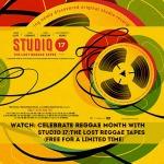 Studio 17: The Lost Reggae Tapes (The Film)