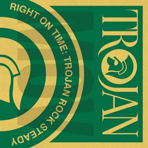 Right On Time - Trojan Rock Steady