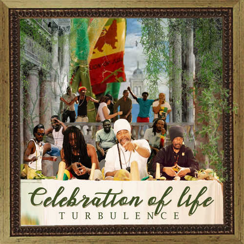 Turbulence - Celebration Of Life