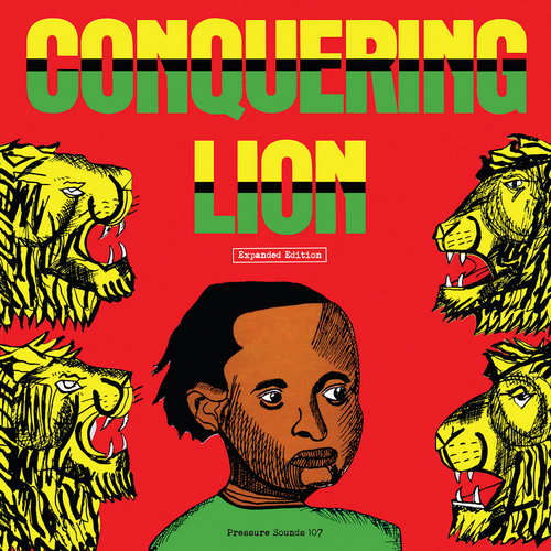 Yabby You & The Prophets - Conquering Lion (Expanded Version)