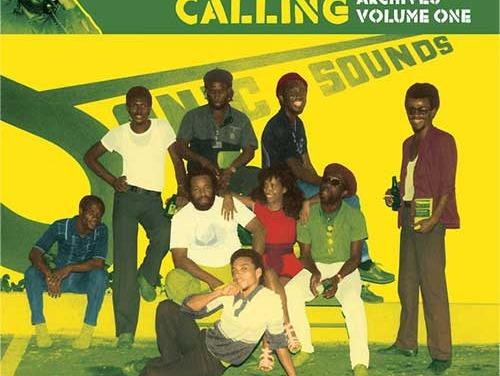 Blackbeard Calling – Hulk's Reggae Archives Volume One