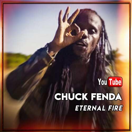 Chuck Fenda - Eternal Fire