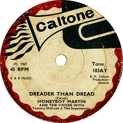 Dreader Than Dread