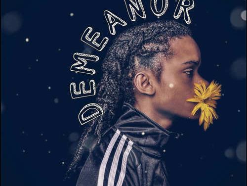 Azizzi Romeo – Demeanor   New Release