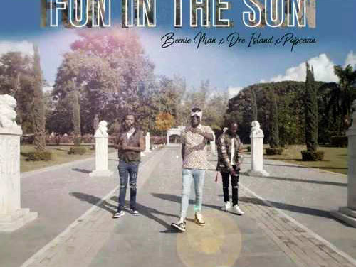 Beenie Man feat. Popcaan & Dre Island – Fun In The Sun | New Video