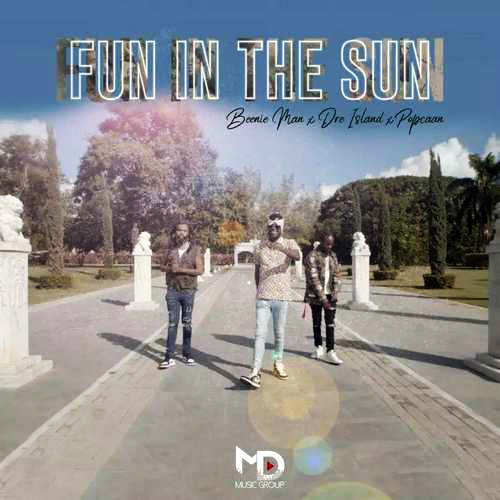 Beenie Man feat. Popcaan & Dre Island - Fun In The Sun