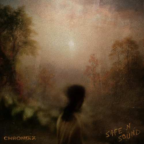 Chronixx - Safe n Sound