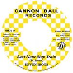 Devon Irons – Last None Stop Train