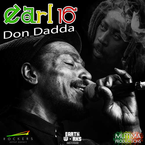 Earl 16 - Don Dadda